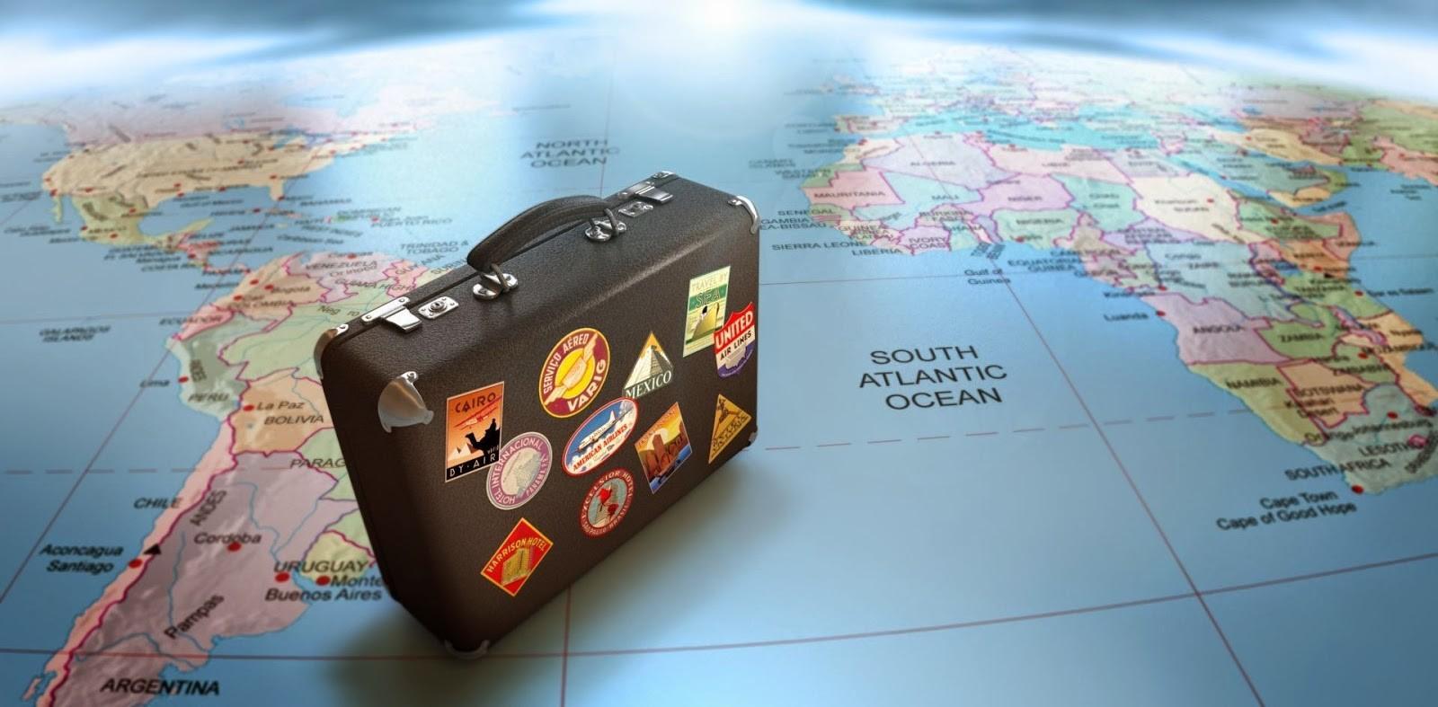 viajes de empresas